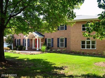 Fairfax Single Family Home For Sale: 10003 Hampton Road