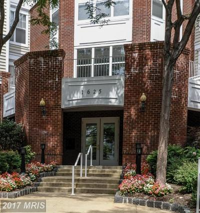 McLean Condo For Sale: 1625 International Drive #414