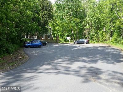 Fairfax Residential Lots & Land For Sale: 3935 Fairfax Farms Road