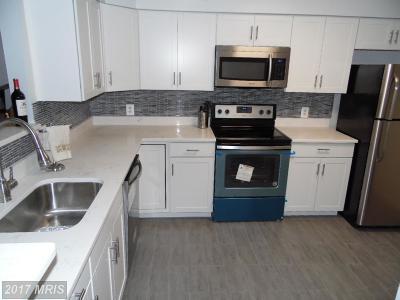 Reston Condo For Sale: 11713 Karbon Hill Court #707A