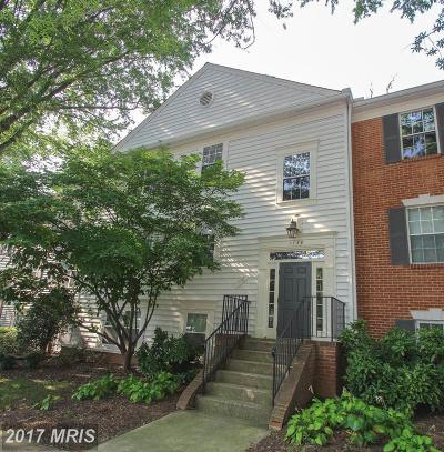 Falls Church Rental For Rent: 7758 New Providence Drive #11