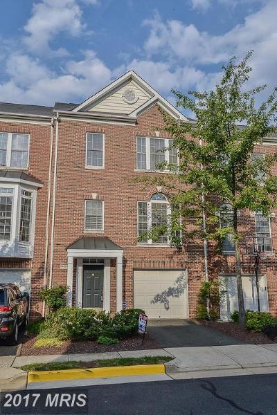 Fairfax Rental For Rent: 4284 Park Green Court