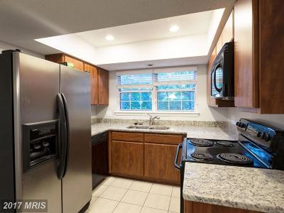 Fairfax Rental For Rent: 12016 Golf Ridge Court #201