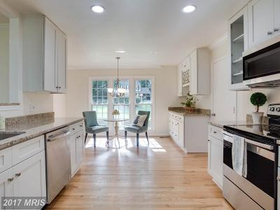 Reston Single Family Home For Sale: 2502 Wood Fern Court