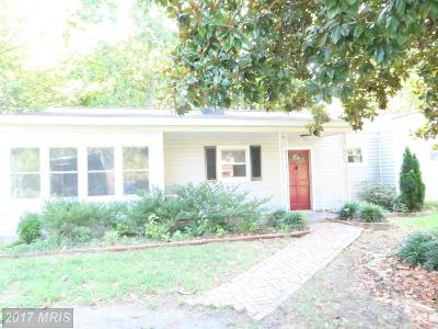 Alexandria Rental For Rent: 8301 Orville Street
