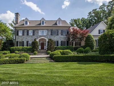 McLean Single Family Home For Sale: 867 Alvermar Ridge Drive