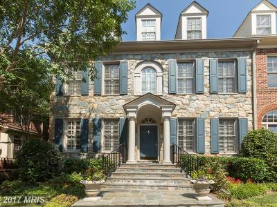McLean Townhouse For Sale: 1429 Harvest Crossing Drive