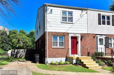 Alexandria Rental For Rent: 5700 Fenwick Drive