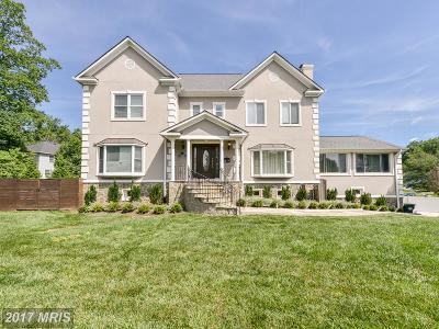 Mclean Rental For Rent: 7024 Old Dominion Drive