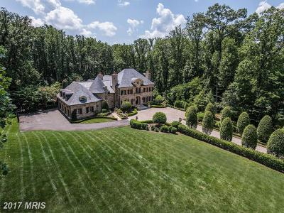 McLean Single Family Home For Sale: 1004 Founders Ridge Lane