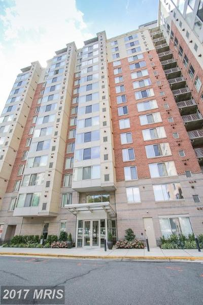 Vienna Condo For Sale: 2726 Gallows Road #617