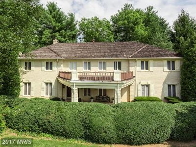 McLean Single Family Home For Sale: 6966 Kyleakin Court