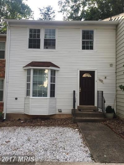 Burke Rental For Rent: 10018 Chestnut Wood Lane