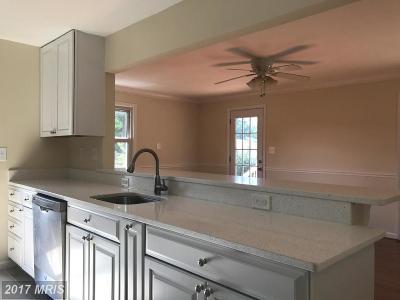Falls Church Single Family Home For Sale: 7016 Strathmore Street