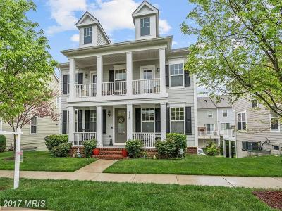 Herndon Single Family Home For Sale: 118 Pearl Street