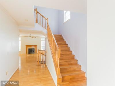Lorton Single Family Home For Sale: 7709 Porters Hill Lane