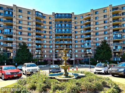 McLean Condo For Sale: 8360 Greensboro Drive #401