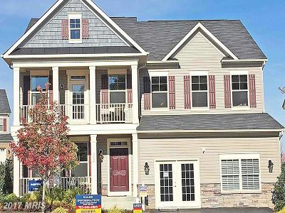 Lorton Single Family Home For Sale: 9054 Chynoweth Street