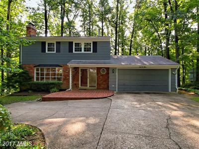Springfield Single Family Home For Sale: 6415 Rivington Road