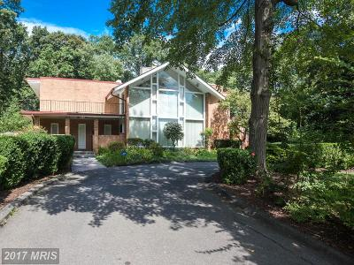 Annandale Single Family Home For Sale: 4200 Old Columbia Pike