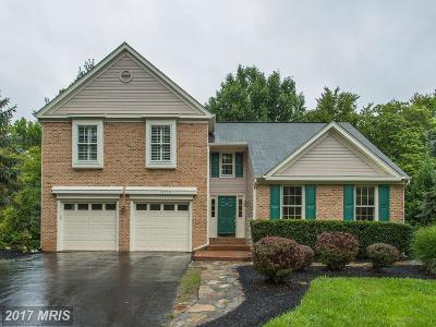 Centreville Single Family Home For Sale: 15170 Stratton Major Court
