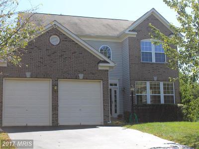 Springfield Single Family Home For Sale: 8467 Catia Lane