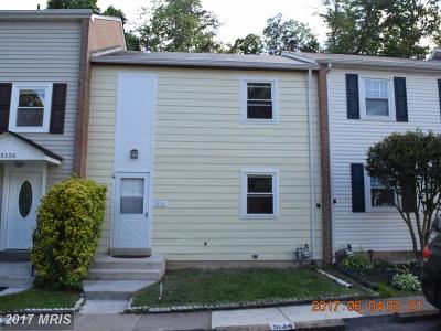 Burke Rental For Rent: 5134 Harford