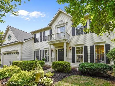 Lorton Single Family Home For Sale: 6729 Catskill Road