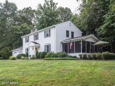 Oakton Single Family Home For Sale: 11711 Waples Mill Road