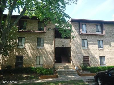 Reston VA Condo For Sale: $190,000