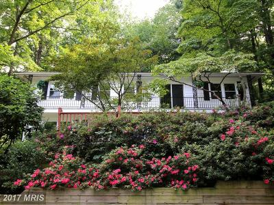 Falls Church Single Family Home For Sale: 6417 Lakeview Drive