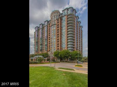 McLean Condo For Sale: 8220 Crestwood Heights Drive #414
