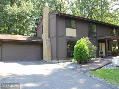 Annandale Single Family Home For Sale: 4403 Newdale Drive