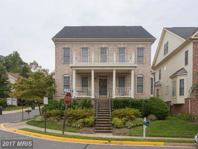 Fairfax Single Family Home For Sale: 2885 Swanee Lane