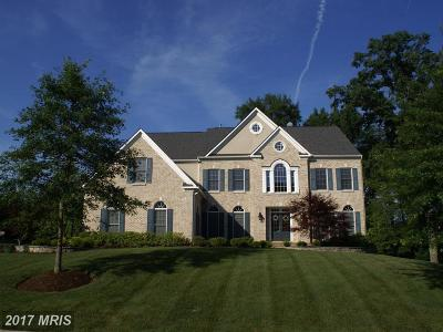 Fairfax Single Family Home For Sale: 12653 Rose Crest Court