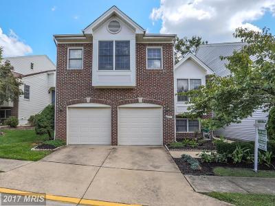 Burke Single Family Home For Sale: 6511 Legendgate Place