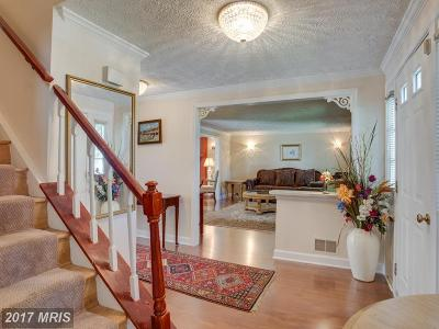 Springfield Single Family Home For Sale: 7313 Sterling Grove Drive
