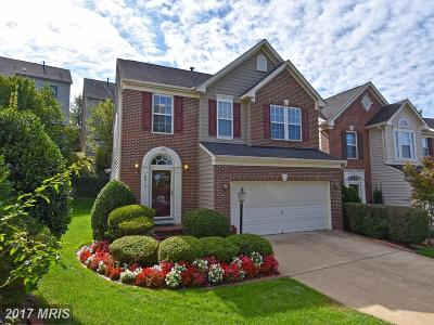 Lorton Single Family Home For Sale: 8819 Carpenters Hall Drive