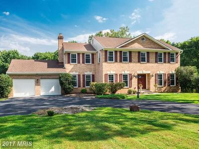 Vienna Single Family Home For Sale: 1352 Carpers Farm Way