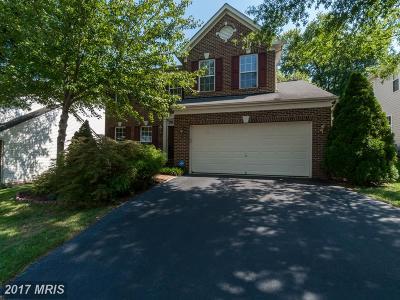 Lorton Single Family Home For Sale: 9795 Lorraine Carol Way