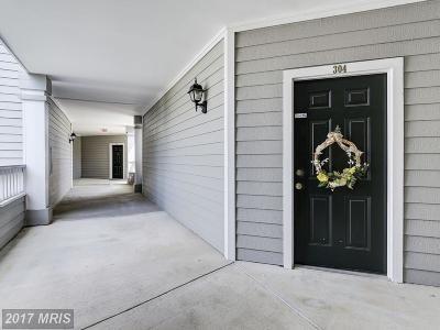 Fairfax Condo For Sale: 13085 Autumn Woods Way #304