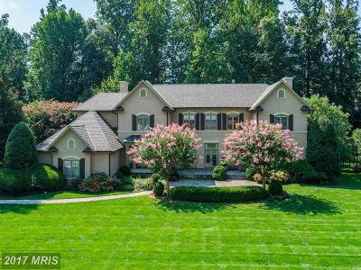 McLean Single Family Home For Sale: 7795 Glenhaven Court