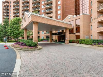 Falls Church Condo For Sale: 2230 George C Marshall Drive #426