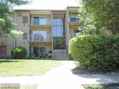 Alexandria Condo For Sale: 7984 Audubon Avenue #C-2