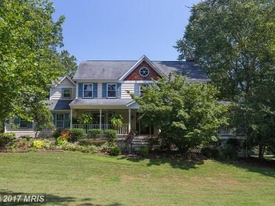 Clifton Single Family Home For Sale: 6619 Briarcroft Street