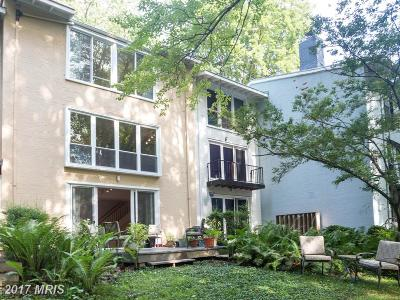 Reston Townhouse For Sale: 11495 Waterview Cluster