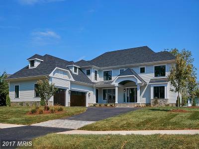 McLean Single Family Home For Sale: 2041 Virginia Avenue