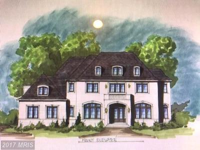 McLean Single Family Home For Sale: 1298 Woodside Drive