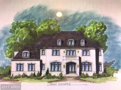 Woodside Estates Single Family Home For Sale: 1298 Woodside Drive
