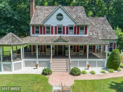 Clifton Single Family Home For Sale: 7421 Clifton Road